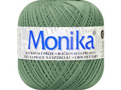 Monika 5164 - šedo-modrá