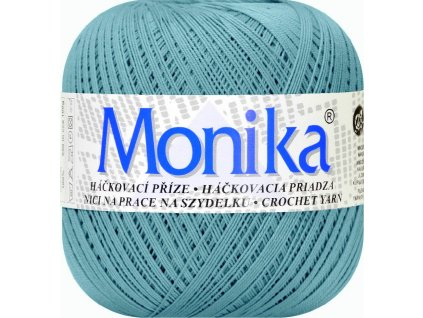Monika 5534 - středně modrá