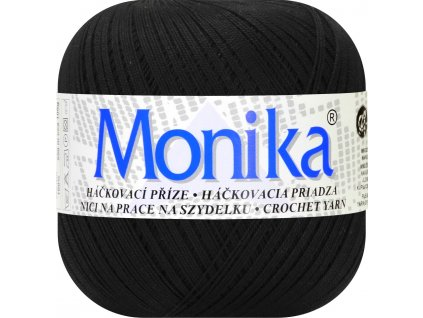 Monika 9994 - černá