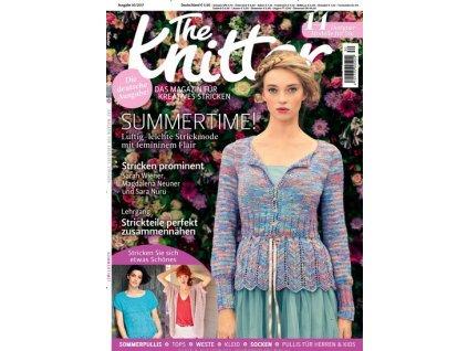 The Knitter 30 17