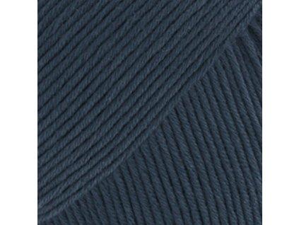 9 tmavá modrá uni colour
