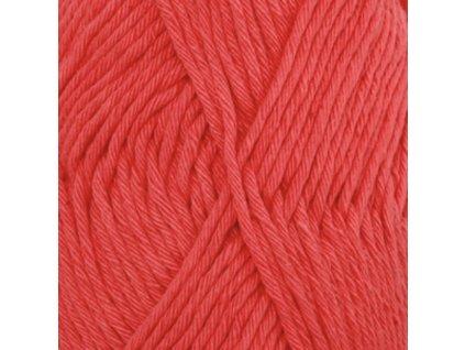 38 korálová uni colour