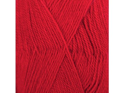 3620 červená uni colour