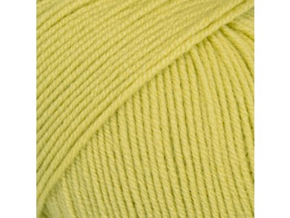 09 limetková uni colour