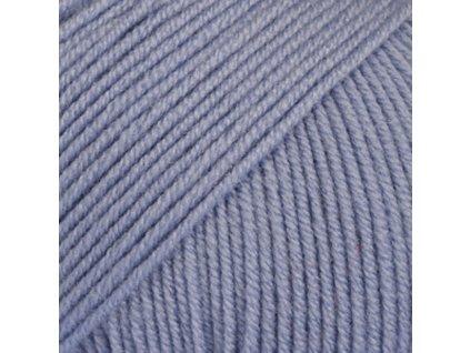 25 levandulová modrá uni colour
