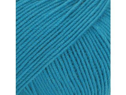 32 tyrkysová uni colour