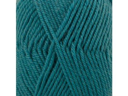 60 tyrkysově modrá uni colour