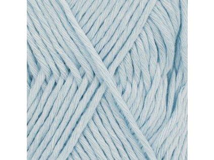 8 světlá modrá uni colour