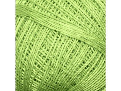 6134 svetle zelena