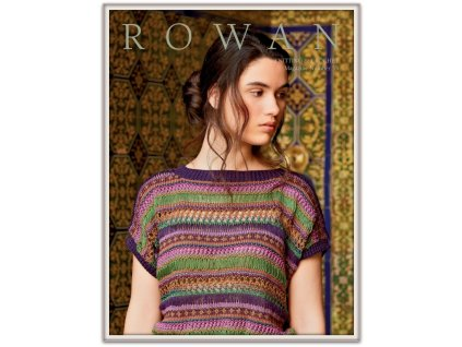 Rowan 55