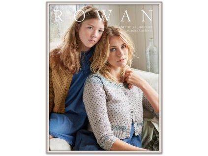 Rowan 61