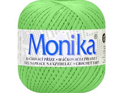 Monika 6144 - zelená mint
