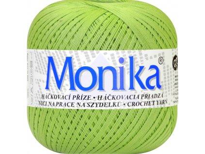 Monika 6234 - zelená olivová
