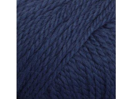 6928 modrá uni colour