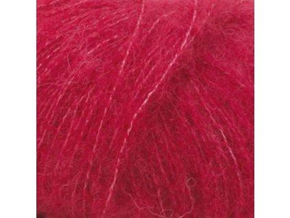 07 cervena uni colour