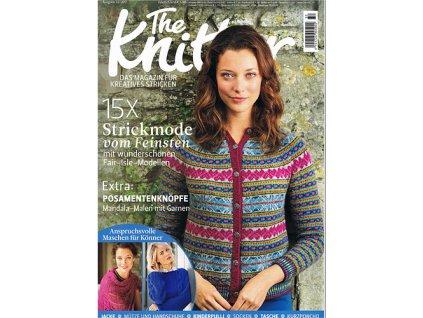 The Knitter 32 17
