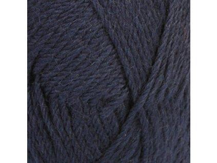 4305 tmavá modrá uni colour