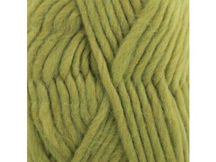 29 zelenožlutá uni colour
