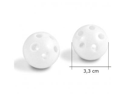 chrastitko do hracek kulicka 2,8cm