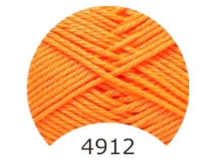 camilla 4912 svetla oranzova 1