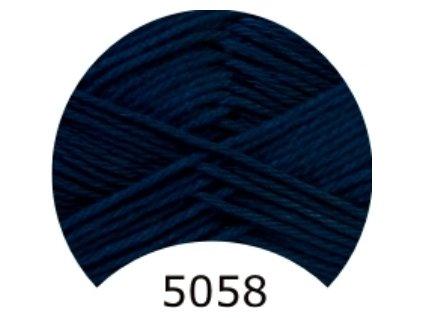 camilla 5058 tmava modra 1