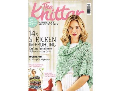 The Knitter 33 18