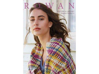 Rowan 63