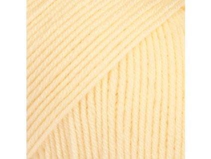 03 světlá žlutá uni colour