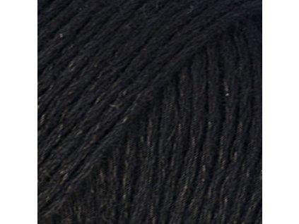 16 černá uni colour