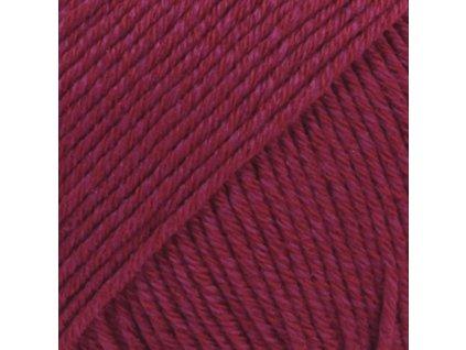 07 vínová uni colour