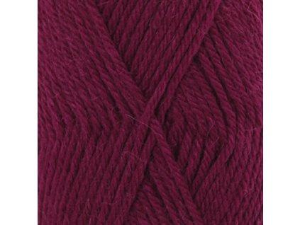 5820 vínová uni colour