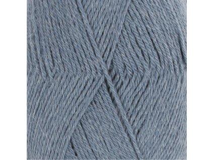 16 džínová modrá uni colour