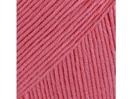 2 růžová uni colour