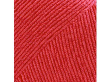 13 korálová uni colour