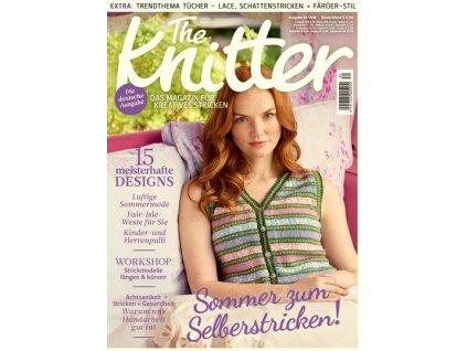 The Knitter 34 18