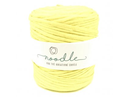 NOODLE 120m Canary