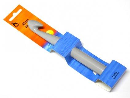 Pony plast 20mm 20cm