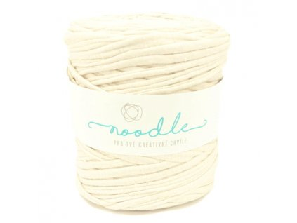 NOODLE 120 Cream
