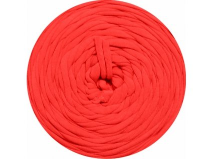 T Shirt cervena