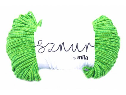 MILA RAINBOW 5mm na zelene louce