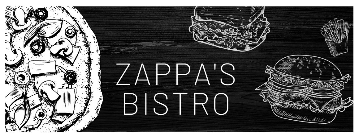 Zappa's bistro