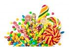 Sladkosti a delikatesy