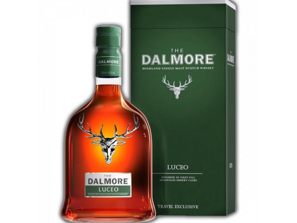 Dalmore Luceo 40% 0,7l