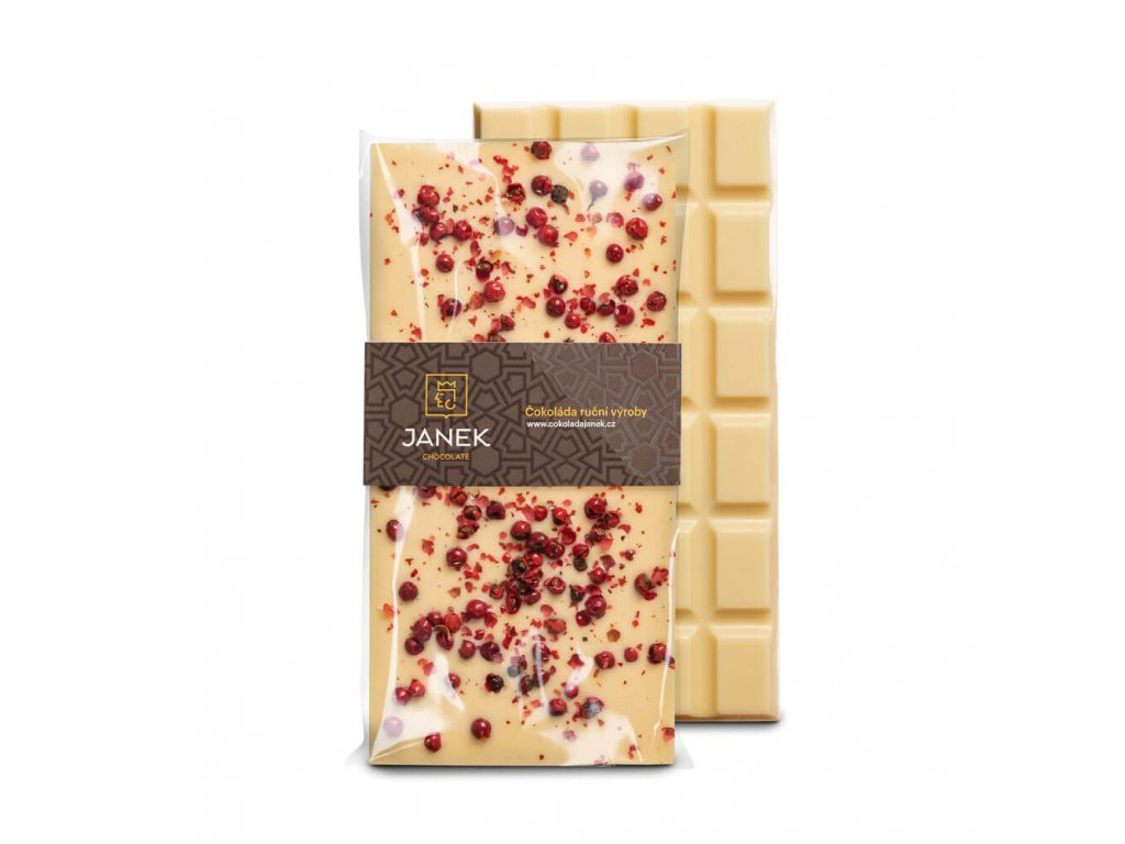 251 tabulka bile cokolady s ruzovym peprem cokoladovna janek jpg