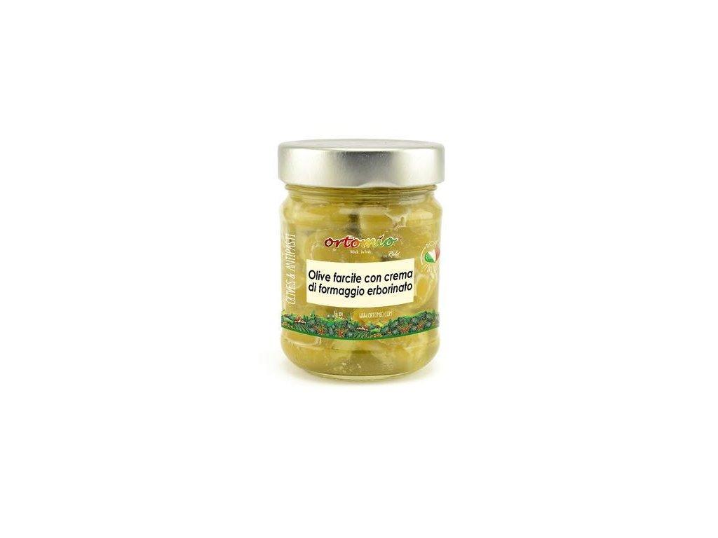 olivy gorgonzola