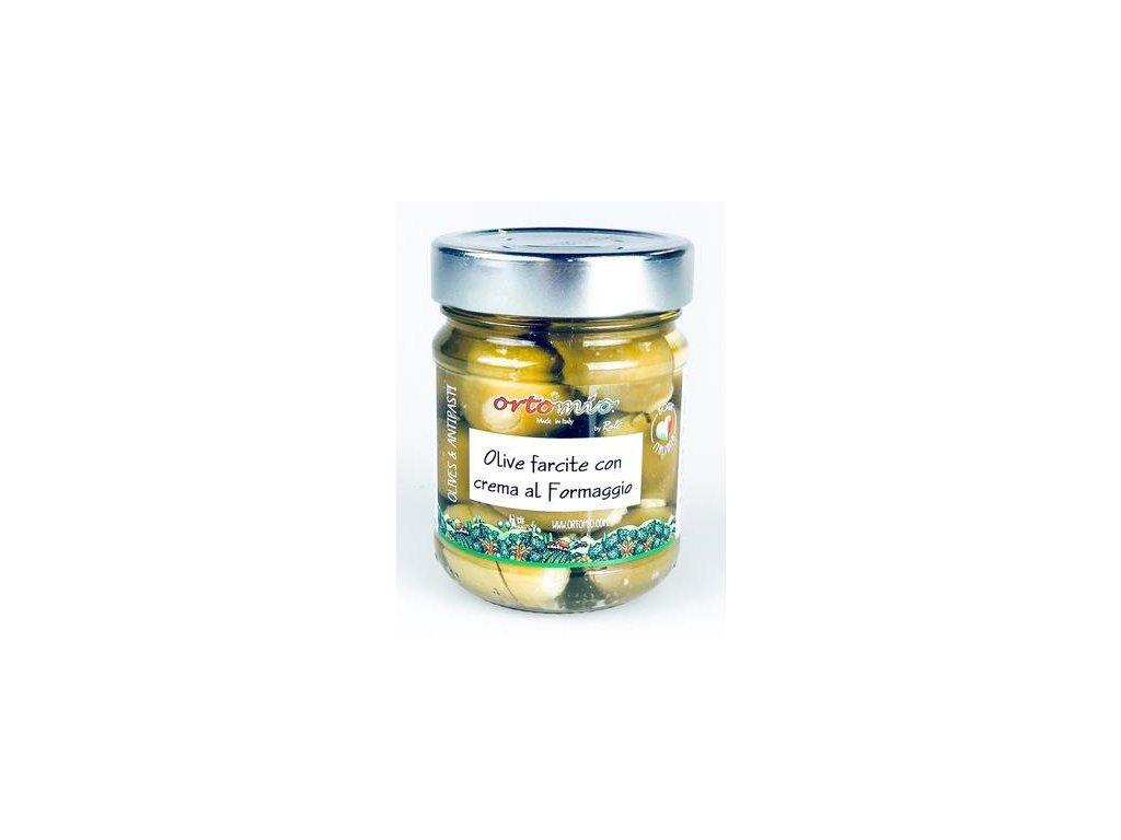 olivy pecorino