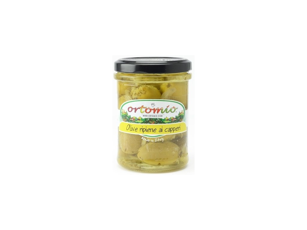 olivy kapary