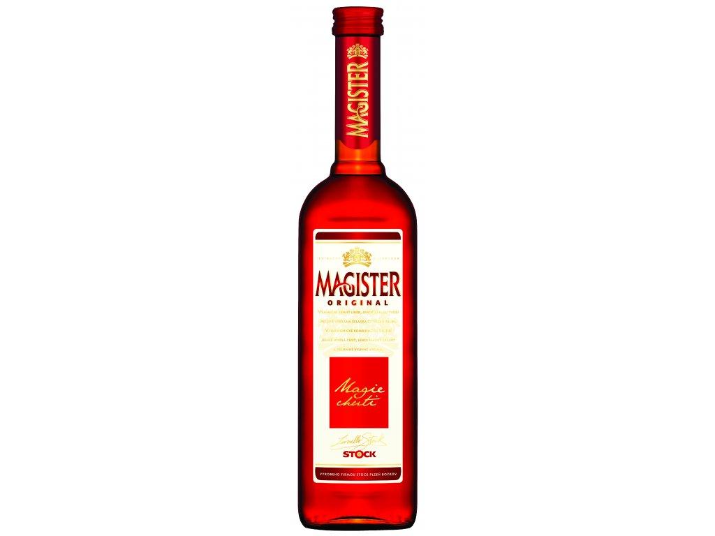 Magister 25% 0,5l