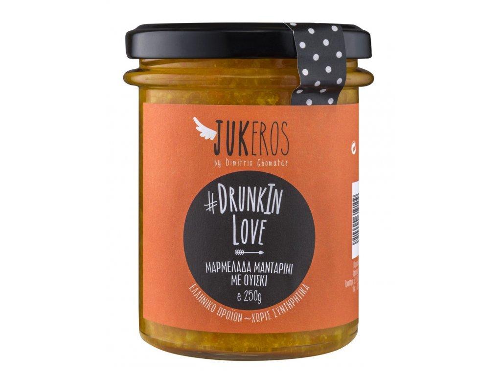 9602 jukeros mandarinkova marmelada s whisky greekmarket