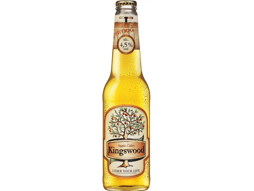 Kingswood Apple Cider 0,4l